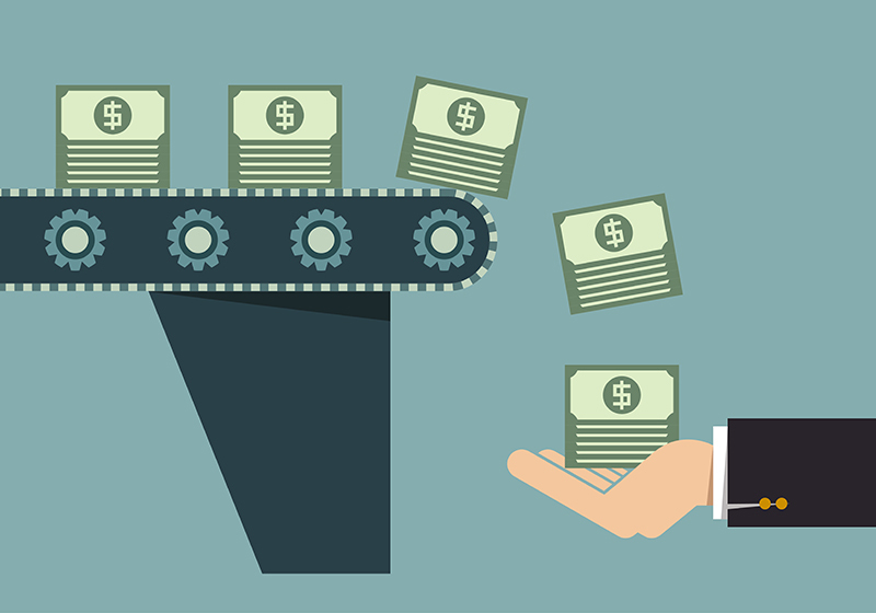 代理人に支払う適正な報酬は返還された過払い金の約20%