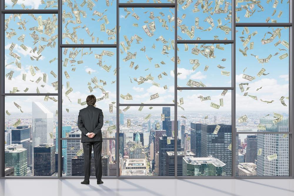 貸金業者の内情について 時代の流れと規制に影響される世界